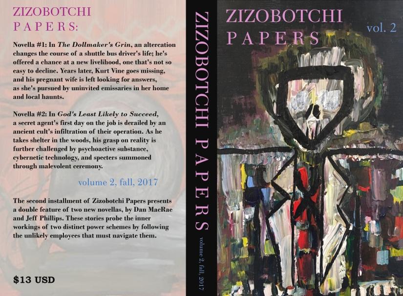 Zizobotchi vol 2